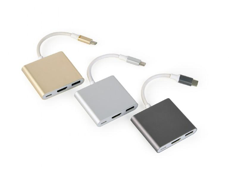 USB Type-C Multi-adapter