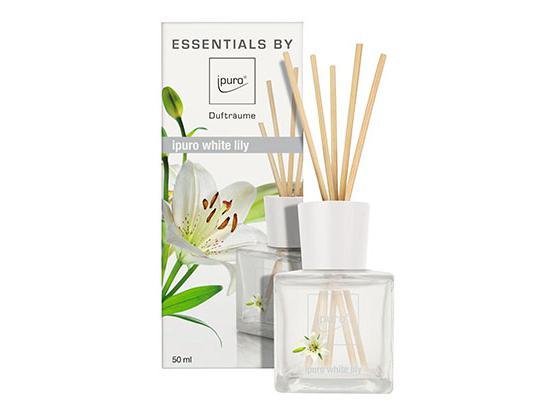 Ipuro Geurdiffuser White Lily 50ml