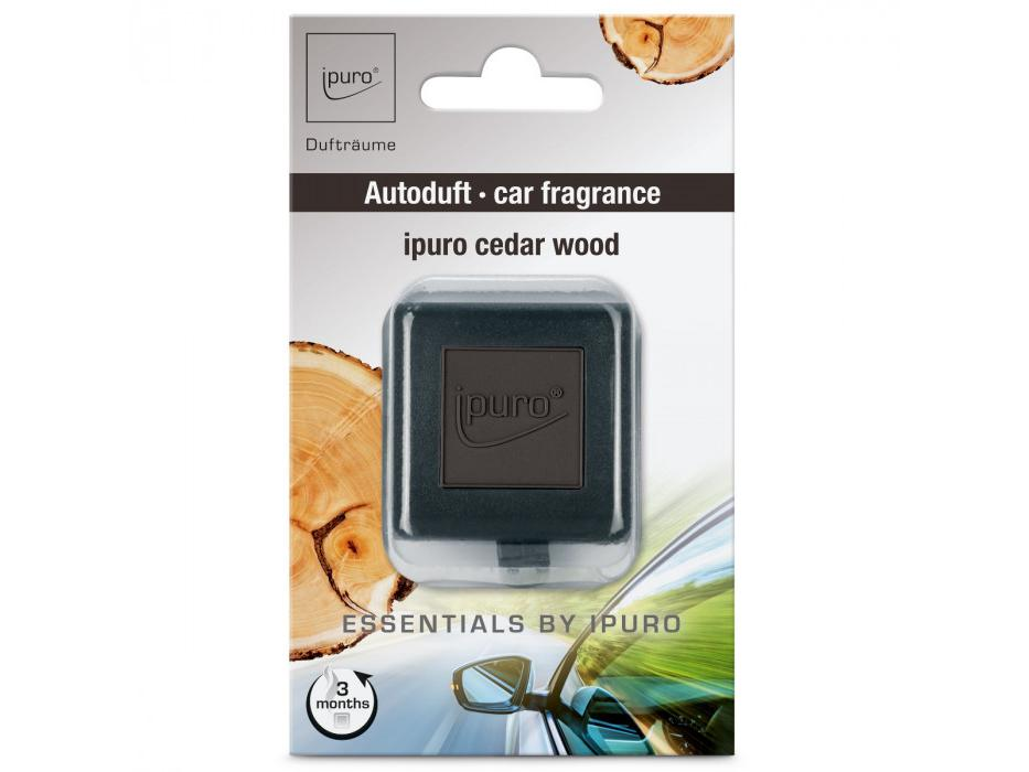 Ipuro Car Line Cedar Wood