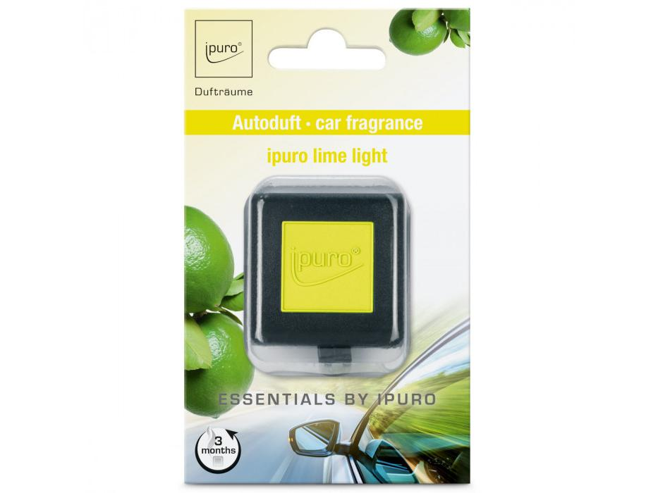 Ipuro Car Line Lime Light