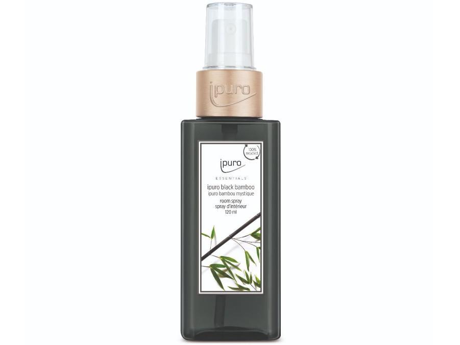 Ipuro Black Bamboo Room spray