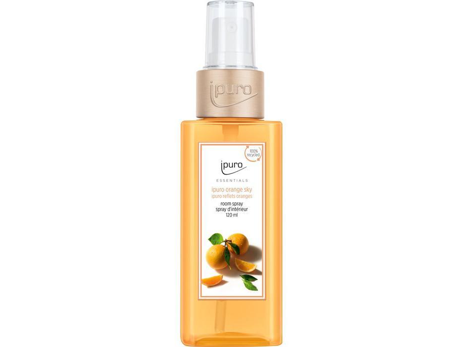 Ipuro Orange Sky Room Spray