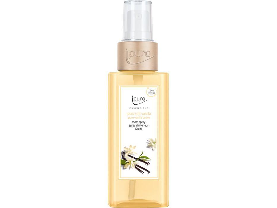 Ipuro Soft Vanilla Room Spray