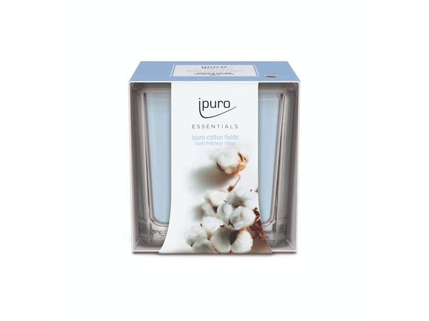 Ipuro Cotton Fields Geurkaars