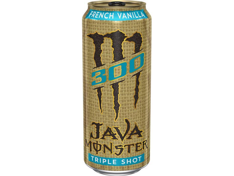 Monster Java Triple Shot French Vanilla