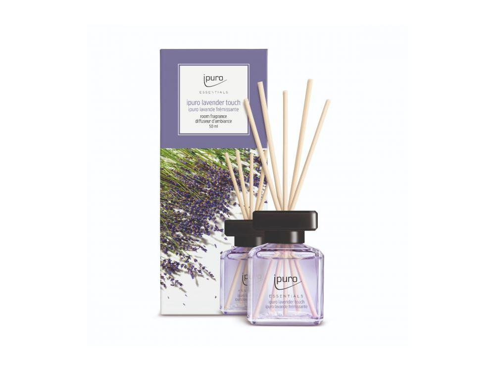 Ipuro Geurdiffuser Lavender Touch