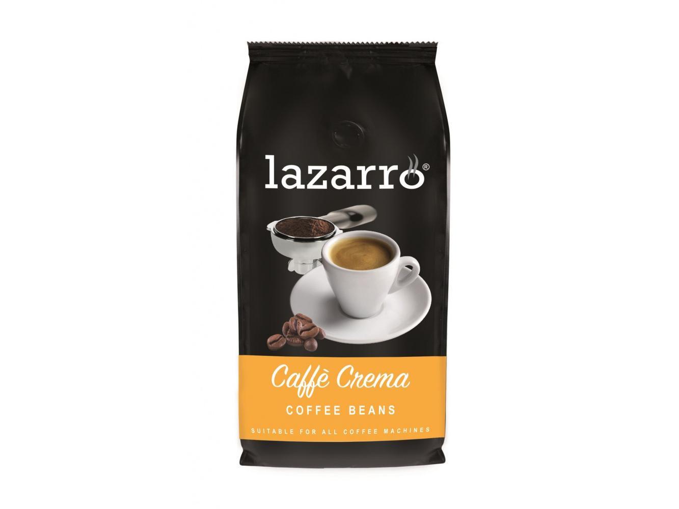 Lazarro Caffè Crema