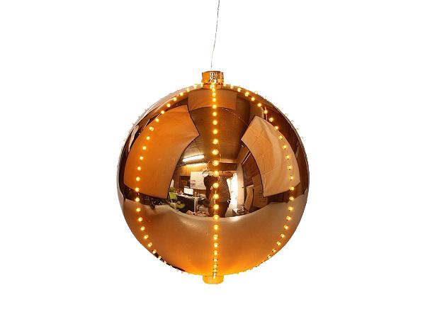 Decoratiebal 30cm 240 LED