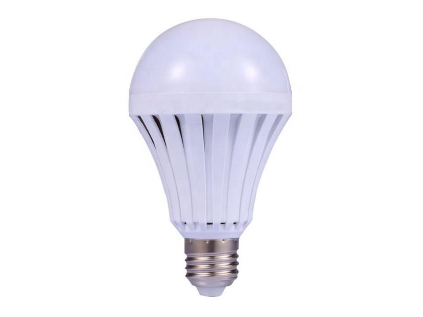 LED Lamp E27 Warm White