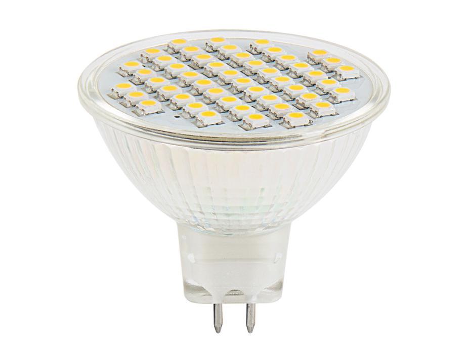 LED Lamp MR16 Warm White