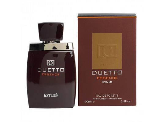 Lamuse Duetto Essence Edp Spr