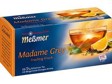 Meßmer Madame Grey