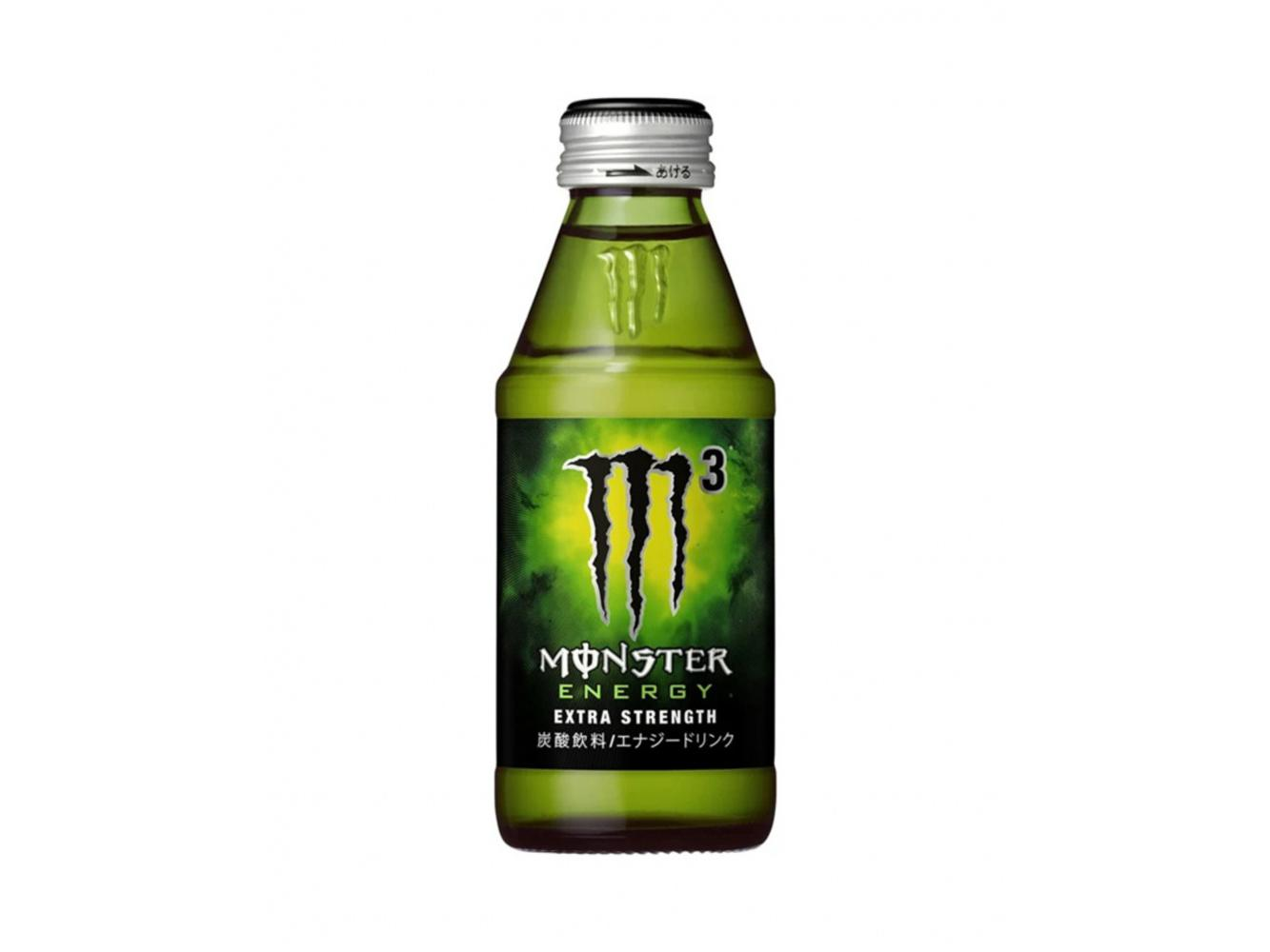 Monster Energy M3 Super Concentrate