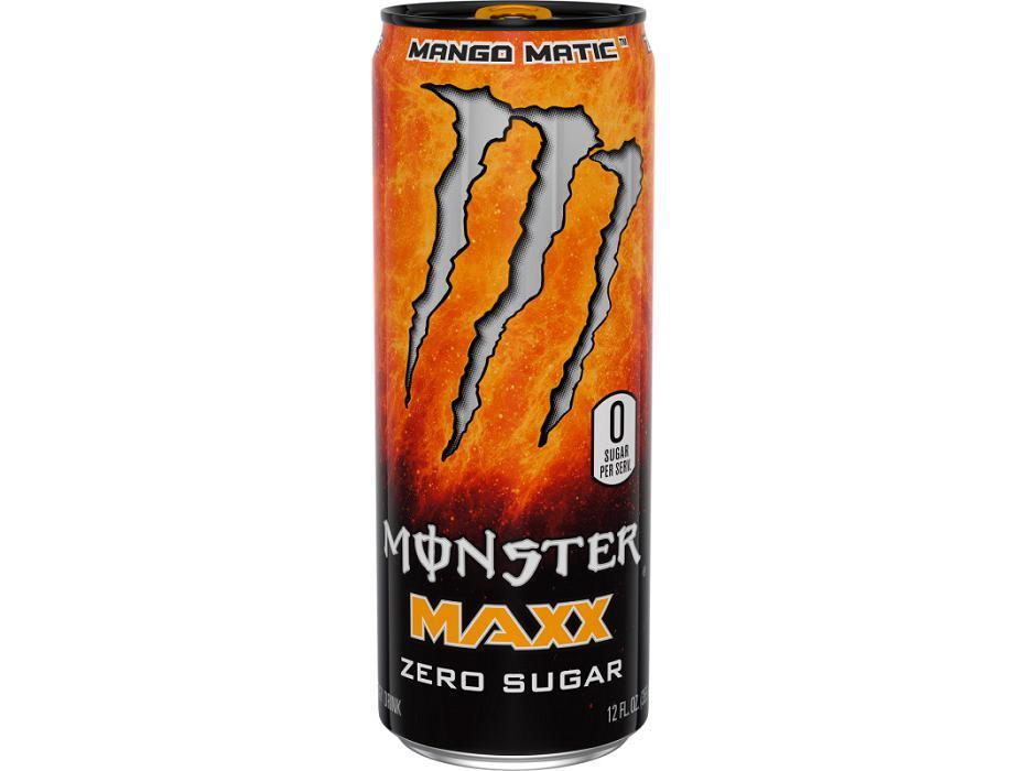 Monster Maxx Mango Matic