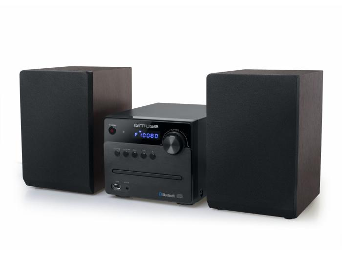 Muse M-77 BT Micro Systeem