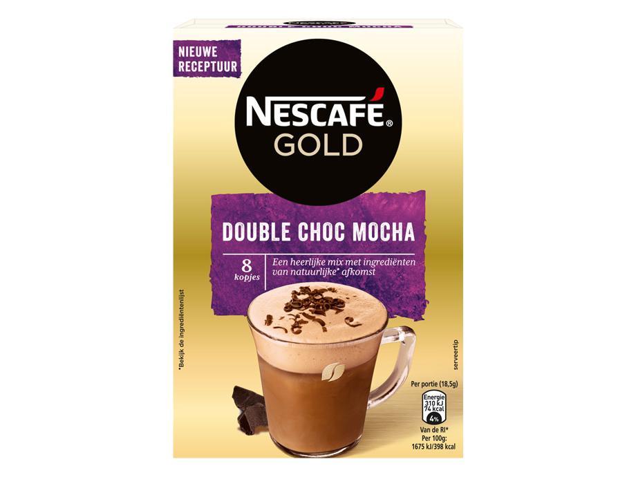 Nescafé Double Choc-Mocha