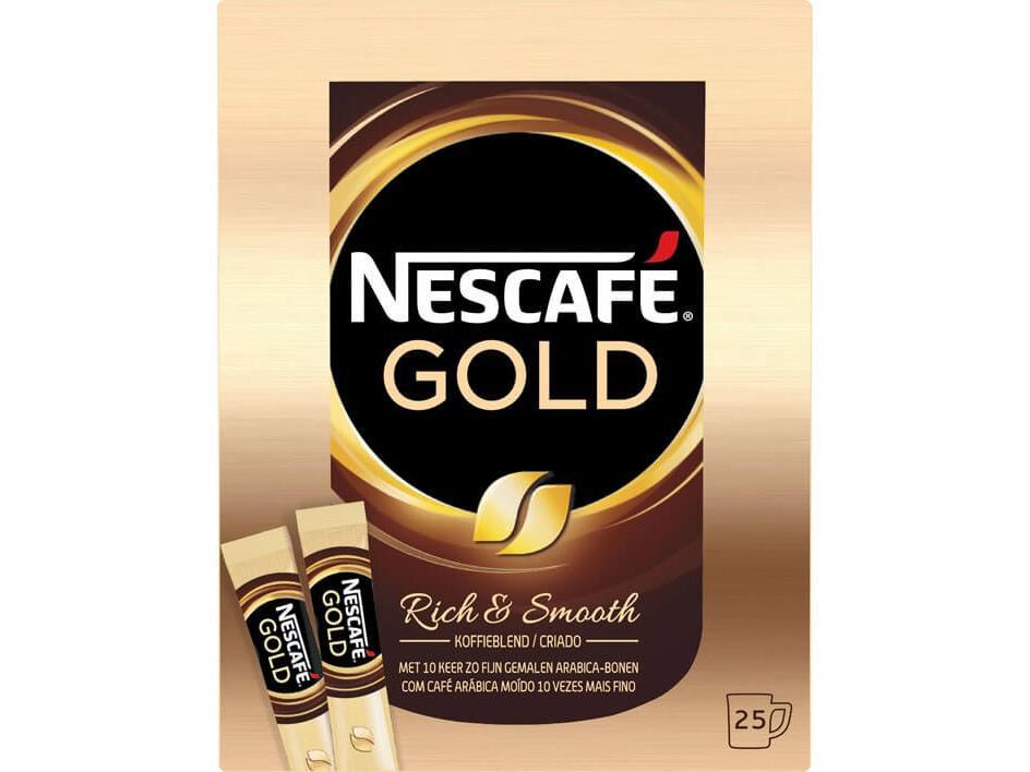 Nescafé Gold Sticks