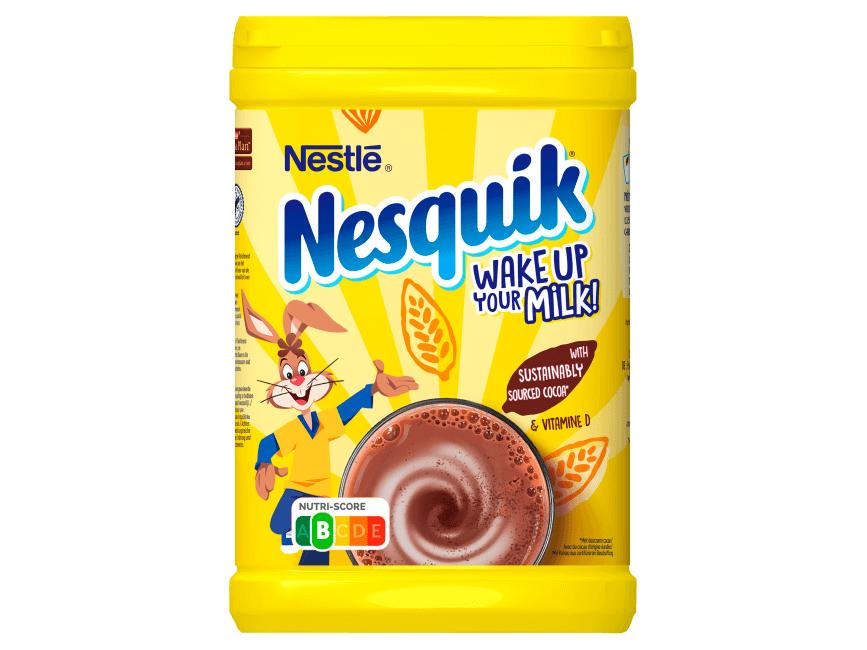 Nesquik Cacaopoeder 1kg