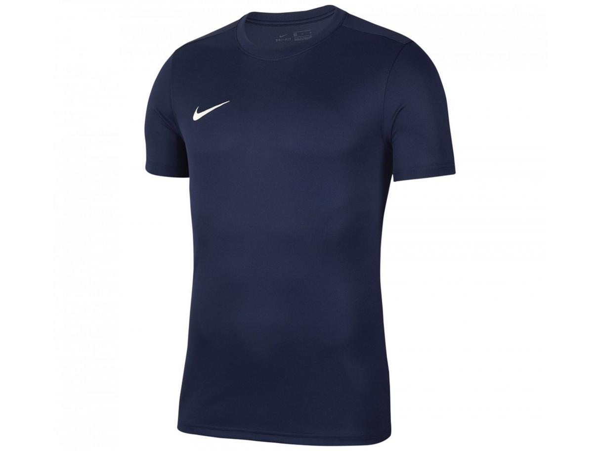 Nike Dry Park VII Shirt Blauw