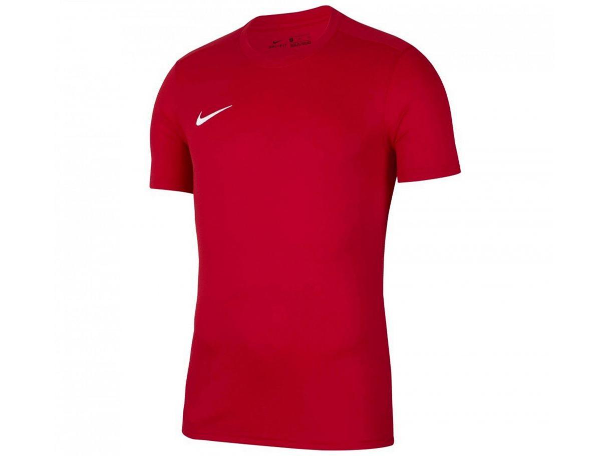 Nike Dry Park VII Shirt Rood