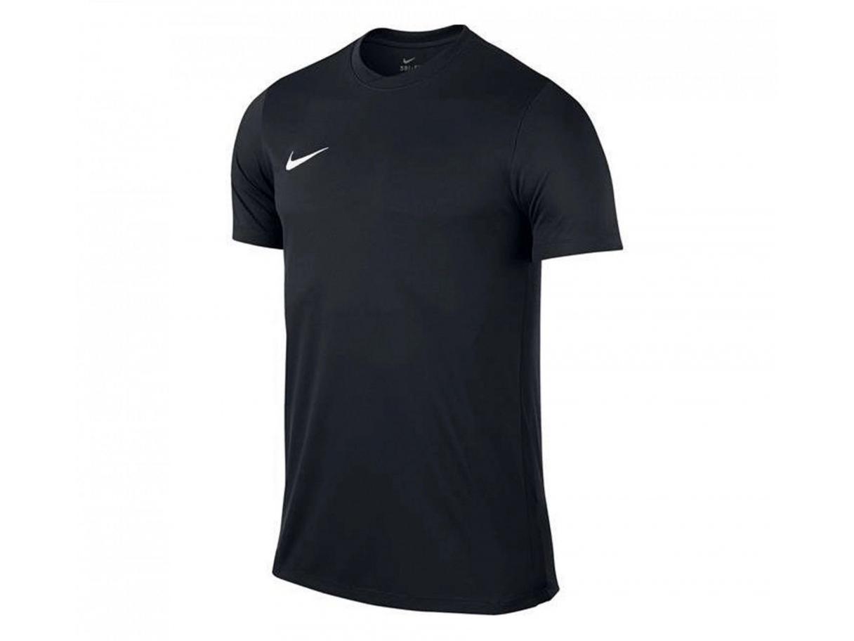 Nike Dry Park VII Shirt Zwart