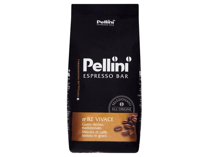 Pellini N°82 Vivace