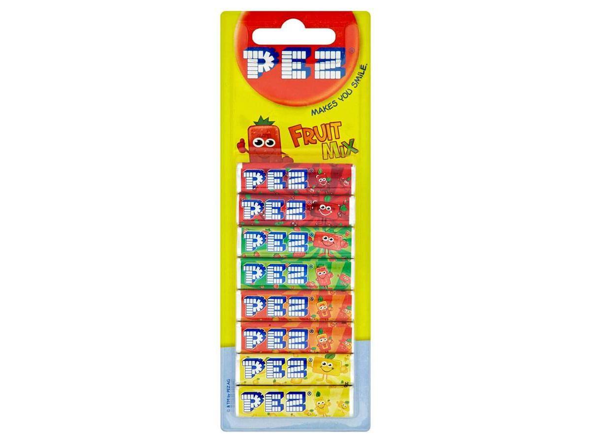 PEZ Fruitmix