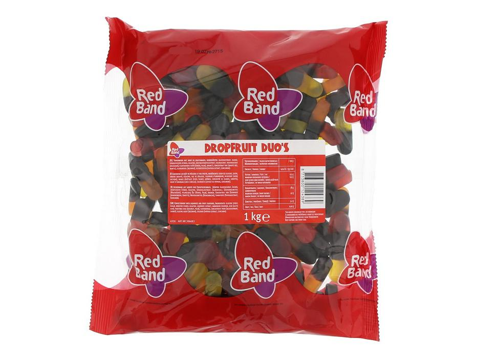 Red Band Drop Fruit Duos