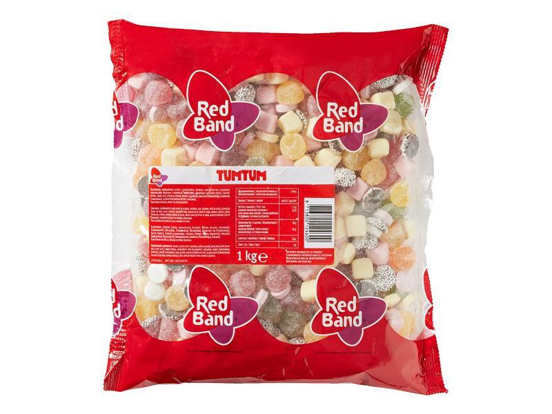 Red Band Tum Tum