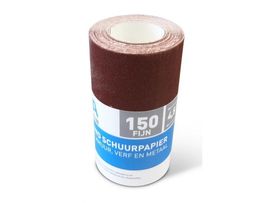 Veba Schuurpapier P150