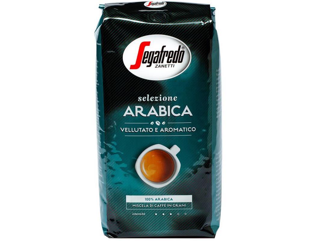 Segafredo Selezione Arabica