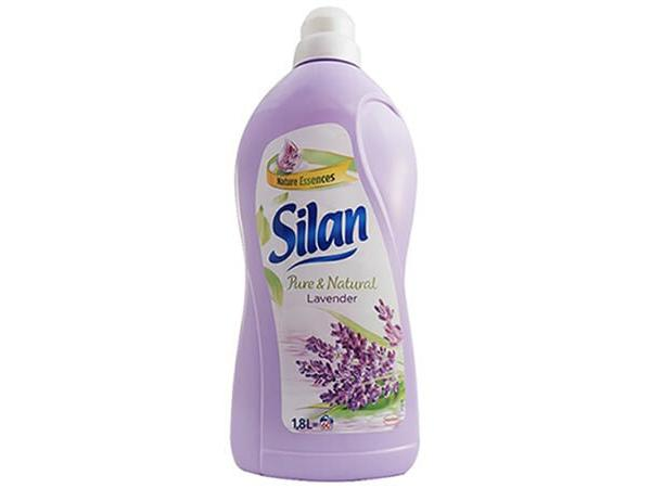 Silan Pure & Natural Lavender