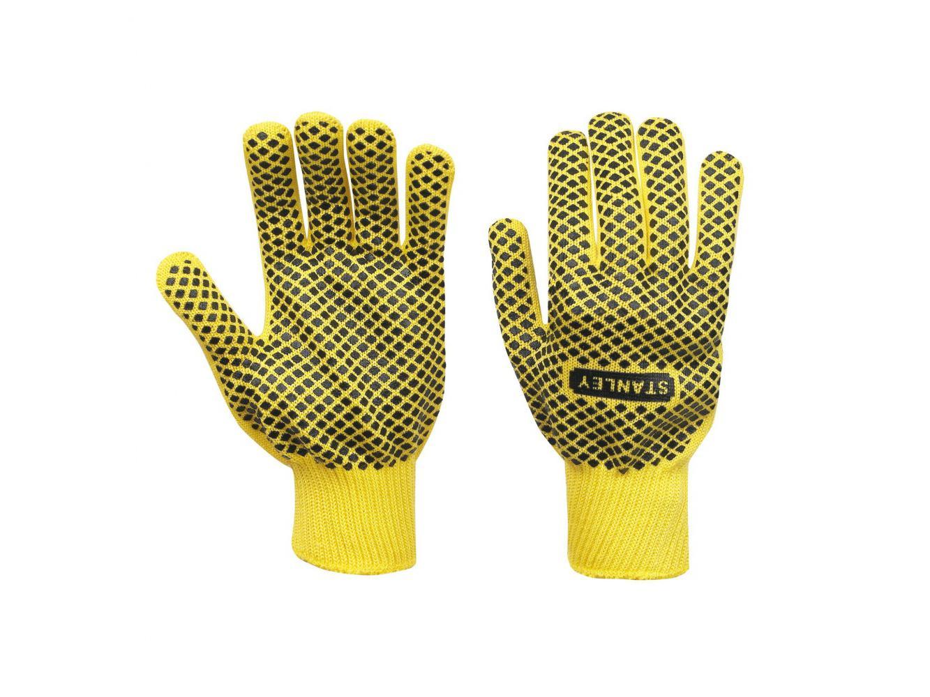 Stanley Diamond Grip Glove Size 10
