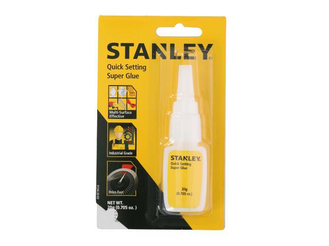 Stanley Superlijm