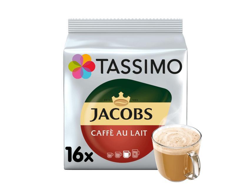 Tassimo Cafe au Lait