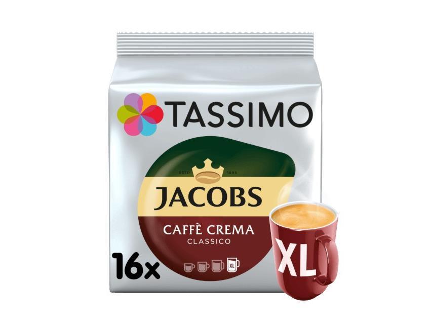 Tassimo Caffe Crema Classico XL