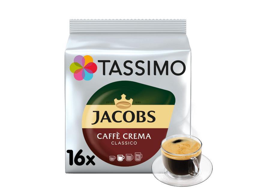 Tassimo Caffé Crema Classico