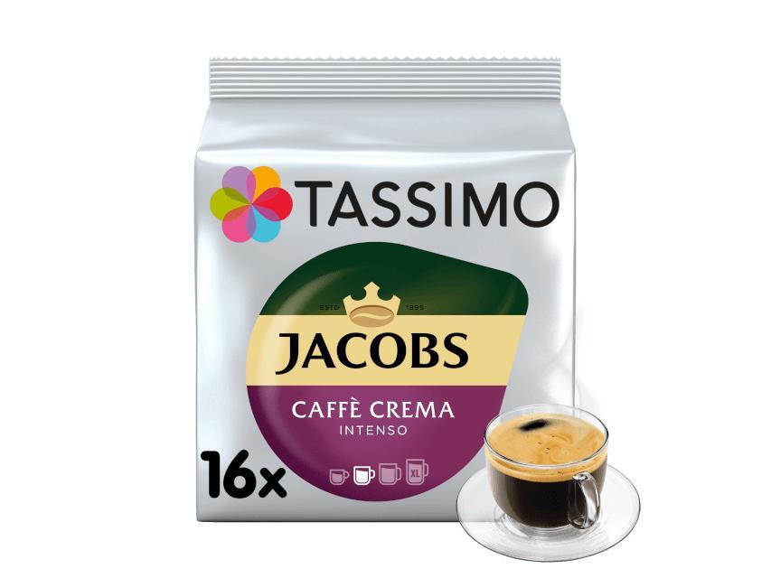 Tassimo Caffé Crema Intenso