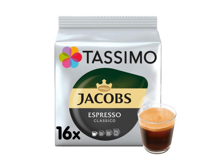Tassimo Espresso Classico