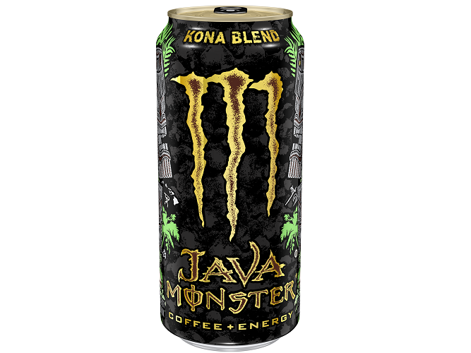 Monster Java Kona Blend