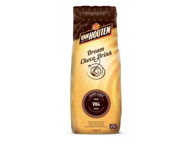 Van Houten Choco Drink VH4