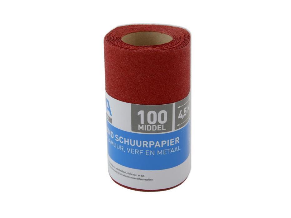 Veba Schuurpapier P100