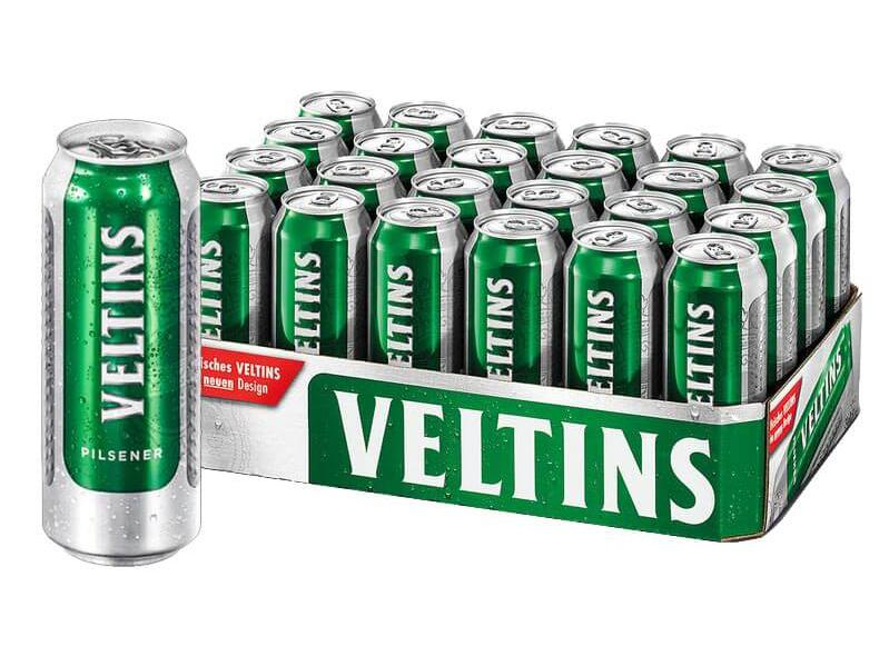 Veltins Tray 500ml
