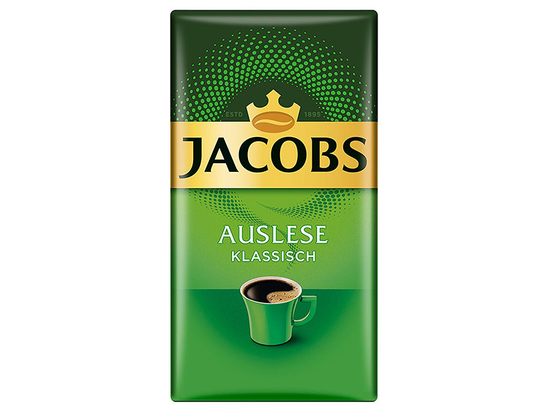 Jacobs Auslese Klassisch