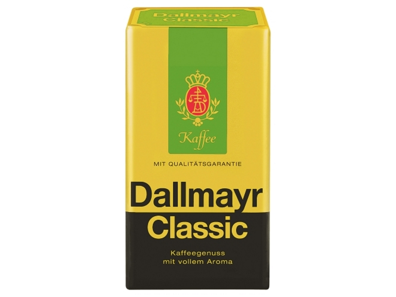 Dallmayr Classic Filterkoffie