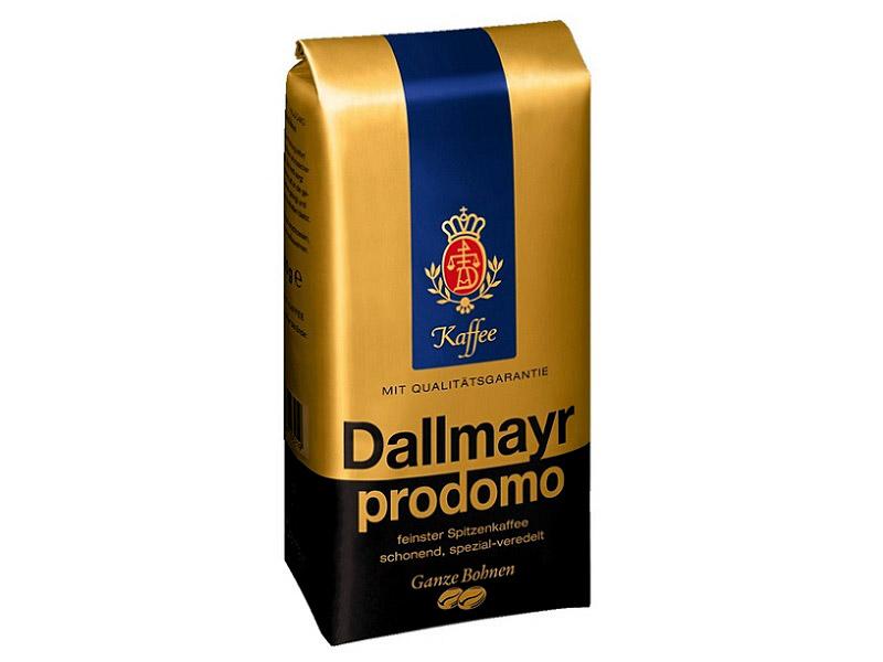 Dallmayr Prodomo Koffiebonen