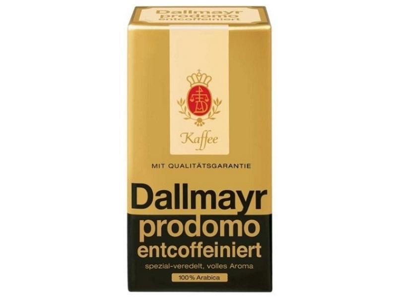 Dallmayr Prodomo Cafeïnevrij