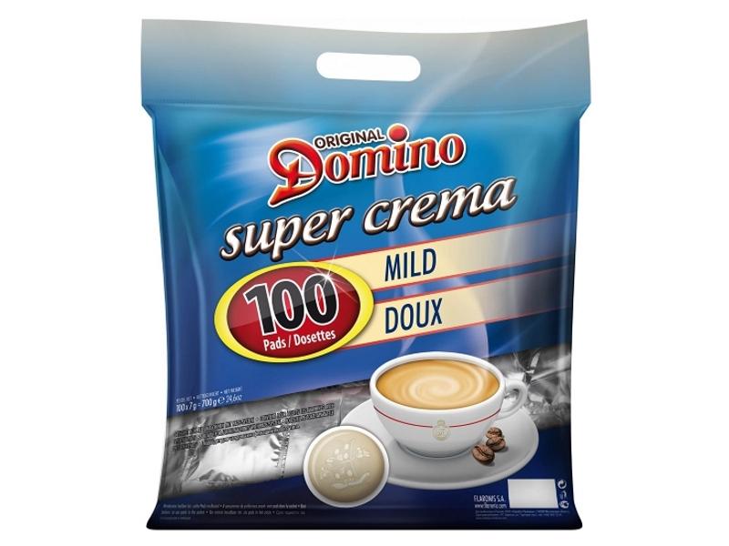 Domino Super Crema Mild