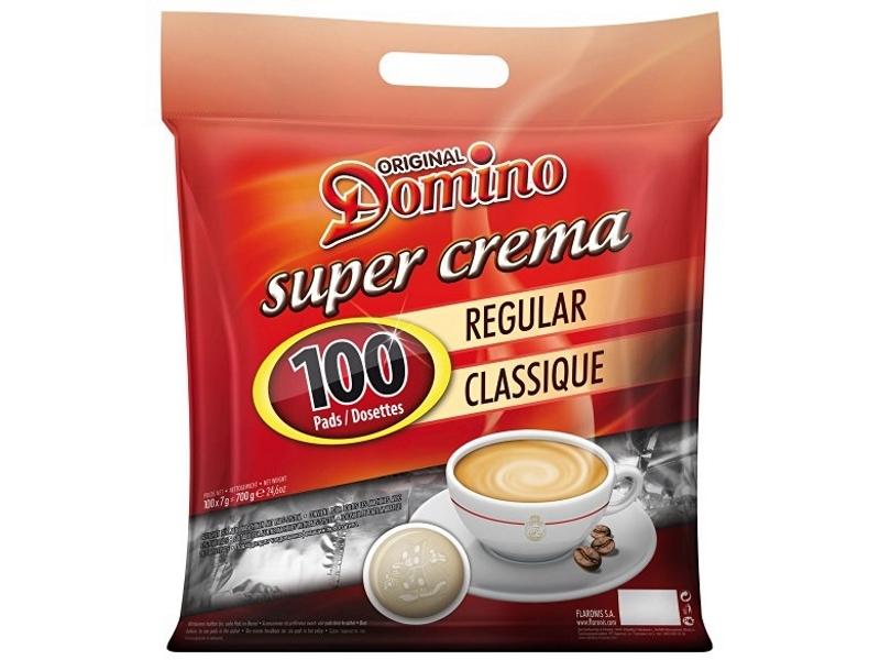 Domino Super Crema Regular