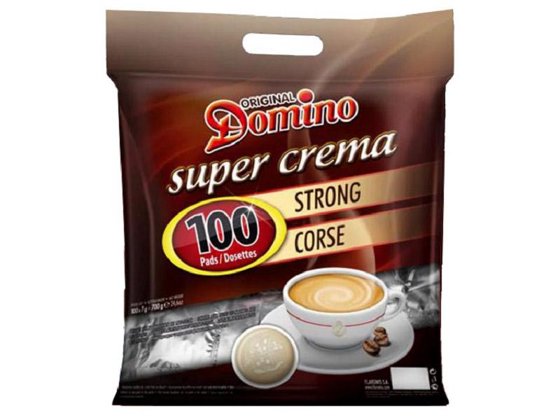 Domino Super Crema Strong